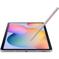Планшет SAMSUNG Galaxy Tab S6 lite LTE (SM-P615NZIASER) розовый