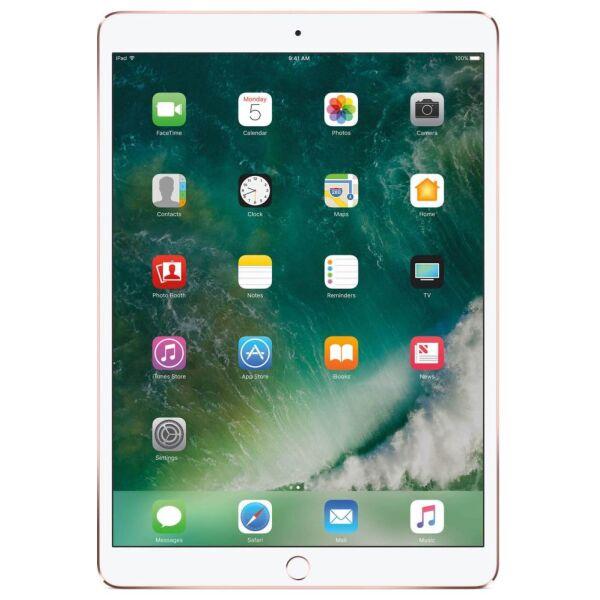 Планшет Apple iPad Pro 10.5 256GB LTE Rose Gold