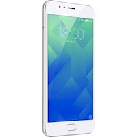 Смартфон MEIZU M5s 16Gb серебристый