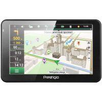 GPS навигатор Prestigio GeoVision 5068 Navitel (PGPS5068CIS04GBNV)