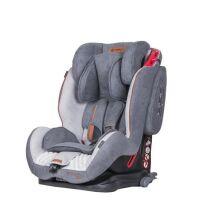 270x270-Автокресло COLETTO Sportivo Isofix (серый)