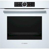 270x270-Духовой шкаф Bosch HBG633TW1