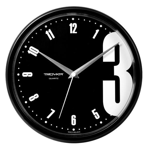Часы настенные ТРОЙКА 91900933