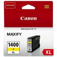 270x270-Картридж Canon PGI-1400XL Y (9204B001)