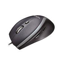 Мышь LOGITECH M500 Corded Mouse (L910-003726)
