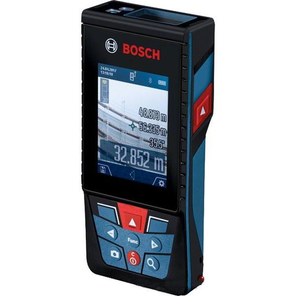 Дальномер лазерный Bosch GLM 120 C + BT 150 Professional (0.601.072.F01)