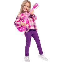 Детская рок-гитара Simba, 10 6830693, 56 см