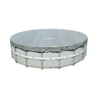 270x270-Тент для каркасных бассейнов Intex Ultra Frame 28040