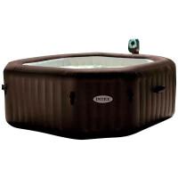 СПА-бассейн Intex PureSpa Jet and Bubble Massage 28456