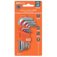 270x270-Набор ключей TDM SQ1020-0101 Алмаз