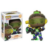 Фигурка Funko POP! Vinyl: Games: Overwatch: Lucio (13088)