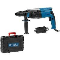 270x270-Перфоратор BULL BH 2801 в чемодане 01005325