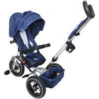 Детский велосипед Fun Trike LMX-809BA (синий)