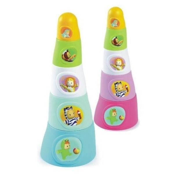 Развивающая игрушка Башня Smoby 211317