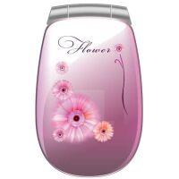 270x270-Мобильный телефон BQ-Mobile BQM-1410 Flower Фиолетовый