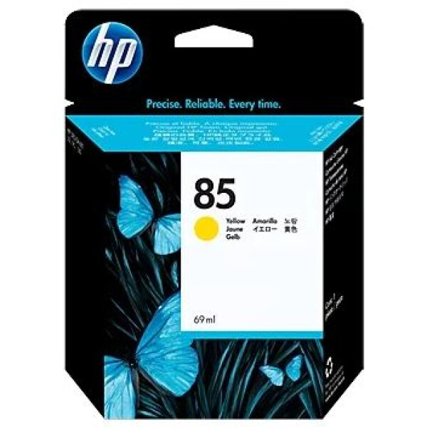 Катридж HP 85 (C9427A) для HP Designjet 30, 90, 130