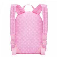 Рюкзак Grizzly RL-859-2 (розовые горохи)