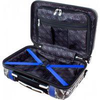 Чемодан DeLune Lune-004 + рюкзак