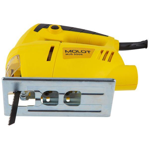 Электролобзик Molot MJS 5505 (MJS55050019)