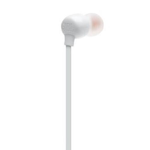 Наушники JBL Tune 115BT (белый)