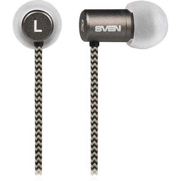 Наушники с микрофоном SVEN E-380M