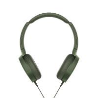 Наушники Sony MDR-XB550APG (зеленый)