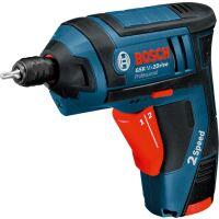 Шуруповерт Bosch GSR Mx2Drive Professional (06019A2101)