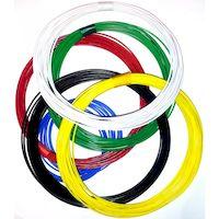 270x270-Набор пластика для 3D ручек UNID ABS6 (по 10м. 6 цветов в коробке)