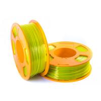 270x270-Пластиковая нить U3Print GF PETG 1,75 мм 1000 г (желтый, светопропускающий)
