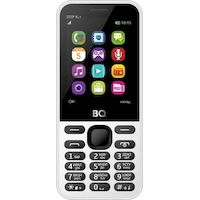 270x270-Мобильный телефон BQ-2831 Step XL+ белый