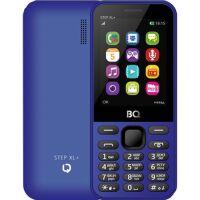 270x270-Мобильный телефон BQ-Mobile Step XL+ темно-синий (BQ-2831)