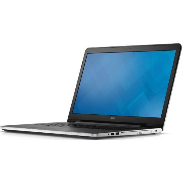 Ноутбук DELL Inspiron 17 5758-4829 Silver
