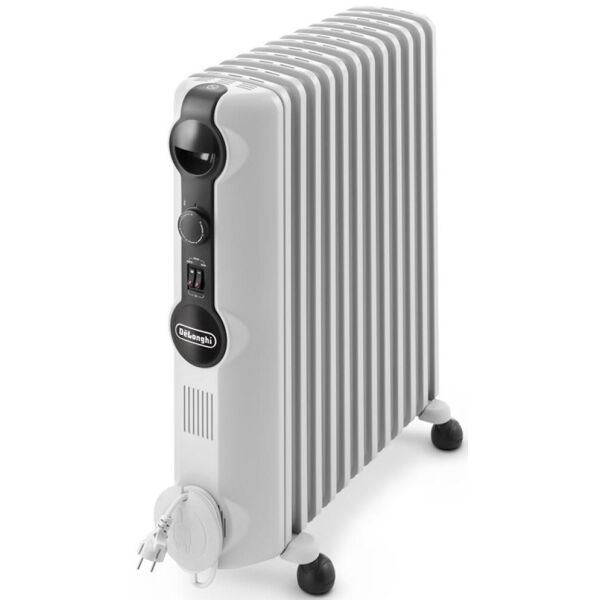 Масляный радиатор DeLonghi TRRS 1225