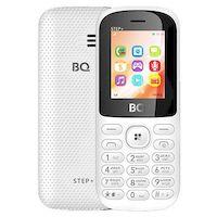 270x270-Мобильный телефон BQ-Mobile BQ-1807 Step+ (белый)