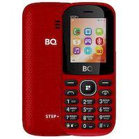 270x270-Мобильный телефон BQ-Mobile BQ-1807 Step+ (красный)