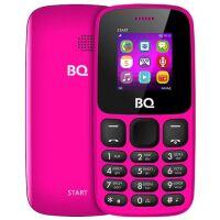 270x270-Мобильный телефон BQ-Mobile BQ-1413 Start (розовый)