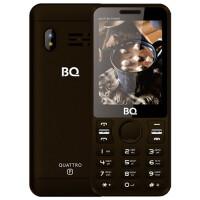 270x270-Мобильный телефон BQ-Mobile BQ-2812 Quattro Power (коричневый)