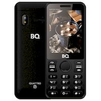 270x270-Мобильный телефон BQ-Mobile BQ-2812 Quattro Power (черный)