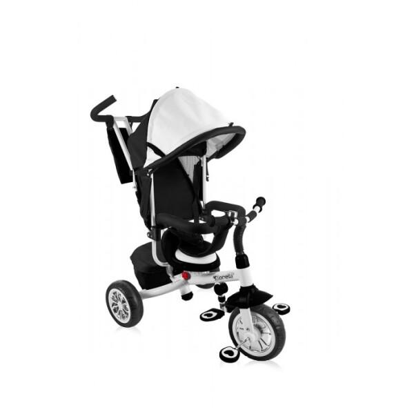 Детский велосипед LORELLI B302A (Black&White)