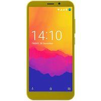 270x270-Смартфон Prestigio Wize Q3 (PSP3471DUO) желтый