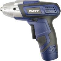 Электроотвертка WATT WAS-3.6 Li (1.036.019.00)