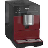 Кофемашина MIELE CM CM 5300 ежевичный красный