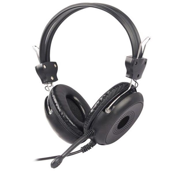 Гарнитура с микрофоном A4TECH HS-30