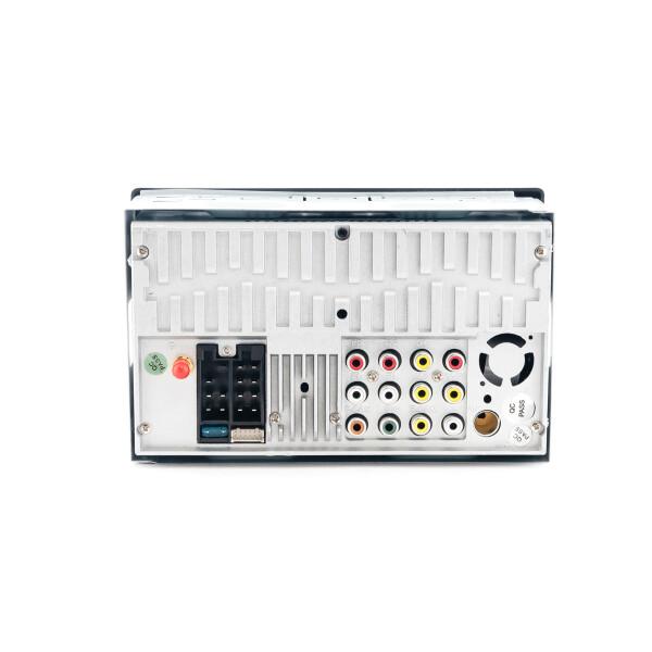 USB-магнитола Swat CHR-6100