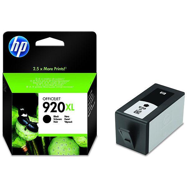 Картридж HP CD975AE №920XL Black