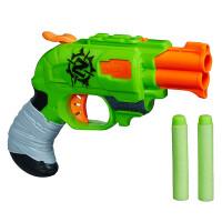 270x270-Игрушка HASBRO Nerf Бластер Зомби Страйк Двойная Атака A6562