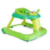Ходунки детские Chicco 123 GREEN