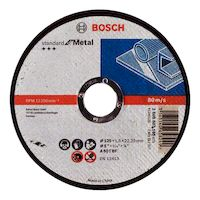 270x270-Отрезной круг Bosch 2608603165