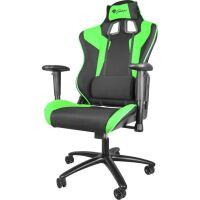 270x270-Кресло игровое Genesis NITRO 770 NFG-0908 Gaming Black-Green