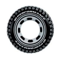 270x270-Надувной круг для плавания INTEX Шина 59252NP